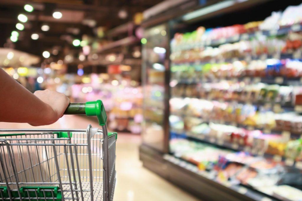 L'impact du COVID-19 sur le comportement des consommateurs